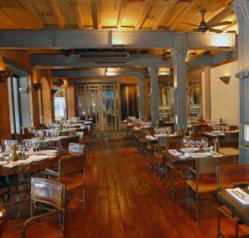 El restaurant caba a las lilas presenta su men especial de invierno buenos aires informa - Cabana invierno ...