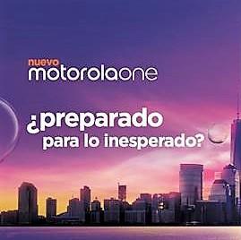 7ef454a54f1 Llego el Motorola x Android One a la Argentina - Buenos Aires Informa